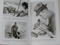 Palmer, James, Sparrow - Štěstí a sláva - Příběhy největších archeologických dobrodruhů v dějinách