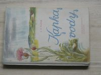 Pleva - Kapka vody (SNDK 1953) il. O. Mrkvička