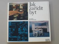 Řezníčková - Jak zařídit byt (1979)