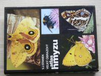 Staněk - Velký obrazový atlas hmyzu (1977) slovensky
