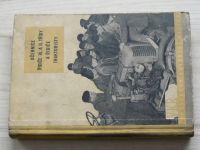 Učebnice řidiče III. a II. třídy a řidiče traktoristy