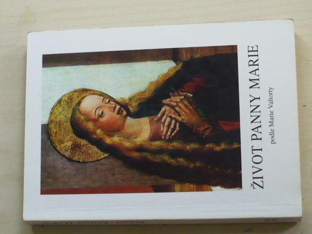 Valtorta - Život Panny Marie (1994)