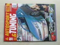 Autosport a tuning 2 (2006) ročník VIII.