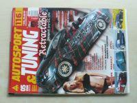 Autosport a tuning 5 (2006) ročník VIII.