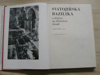Borkovský - Svatojiřská bazilika a klášter na Pražském hradě (1975)