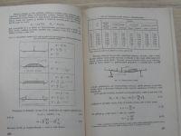 Březina - Vzpěrná pevnost prutů kovových konstrukcí (SNTL 1963)