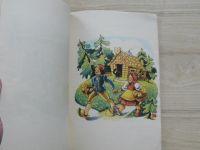 Bři Grimmové - Pohádka o perníkové chaloupce - Opsal si dobrý žák V. Písařík (1964)