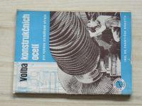 Drastík - Volba konstrukčních ocelí pro vysoce namáhané stroje (1953)