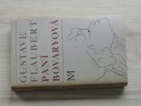 Flaubert - Paní Bovaryová (1969)
