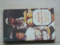 Forester - Africká královna - Románová předloha slavného filmu o lásce a odvaze (1995)