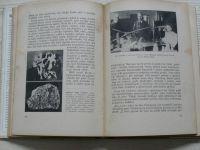 František Běhounek - Svět nejmenších rozměrů (1945) Čtení o atomu, a o těch, kteří se jím zabývali