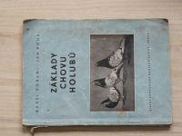 Hoření, Rous - Základy chovu holubů (SZN 1955)