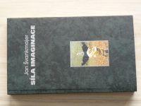 Jan Švankmajer - Síla imaginace (2001) Režisér o své filmové tvorbě