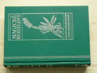 Lawenderová, Franklinová - Magické rostliny aneb Byliny od A do Z (1999)