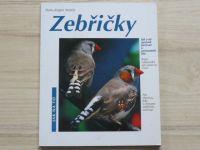 Martin - Zebřičky - porozumění a správná péče (2001)
