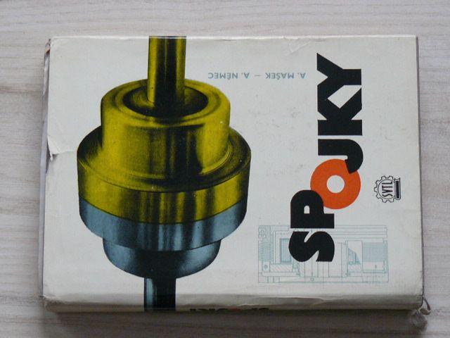 Mašek, Němec - Spojky (1963) slovensky