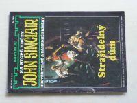 Na stopě hrůzy sv. 049 - John Sinclair - Strašidelný dům (nedatováno)