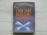 Oscar Wilde - Pohádky (1984) il. Bednářová