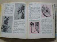Šolc, Hořejš - Nejstarší Američané - Kniha o Eskymácích a Indiánech (1968)