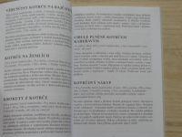 Teplíková - Houby známé a exotické - Pěstování a kuch. úprava (2004)