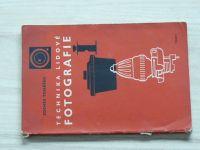 Tomášek - Technika lidové fotografie (1958)