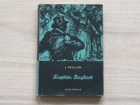 Trallow - Kapitán Boykott (1957) Knižnice vojenských příběhů