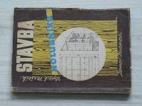 Vojtěch Mrštík - Stavby účelných holubníků a jejich vnitřního zařízení (1946)