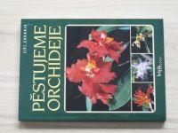 Zákrejs - Pěstujeme orchideje (2003)