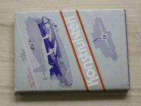 Arlazorov - Konstruktéři (1981) Tupolev, Polikarpov, Lavočkin, Petljakov, Gurevič, Iljušin...