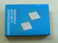 Blagoveščenskij - Rádioelektronické vysielacie zariadenia (1989) slovensky