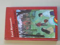 Blytonová - Záhada pavoučího domu (1995) il. Lomová