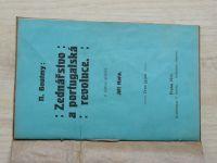 Boutmy - Zednářstvo a Portugalská revoluce (1911)