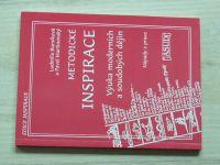 Bursíková, Martinovský - Metodické inspirace-Výuka moderních a soudobých dějin-nápady z praxe (2011)