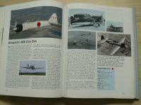 Crosby - Stíhací letouny s fotografiemi z Imperial War Museum (2002)
