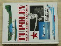 Duffy, Kandalov - Tupolev - muž a jeho letadla (1999)