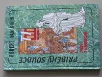 Gulik - Příběhy soudce Ti - Tykev a náhrdelník (1998)