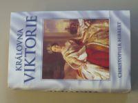 Hibbert - Královna Viktorie (2004)