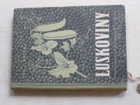 Hruška - Luskoviny (SZN 1956)