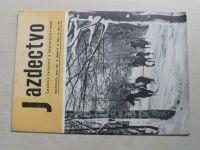 Jazdectvo 1-12 (1971) ročník XIX. (slovensky)