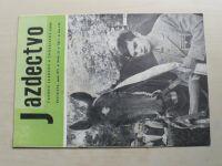 Jazdectvo 1-12 (1972) ročník XX. (slovensky)