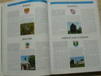 Olomoucký kraj - města a obce Olomouckého kraje (2009)