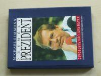Simmons - Nesmělý prezident (1993)