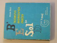 Šolc - Tajemství akordových značek (1967)