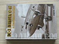 Týc - DC-3 (DAKOTA/ C-47 a Československo (1999)