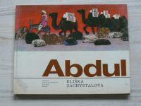 Zachystalová - Abdul, tvůj kamarád z Afghánistánu (SNDK 1968)