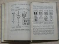 Zoebl - Pneumatické stroje a přístroje (1965)