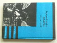 Conrad - Tajfun a jiné povídky (1976)