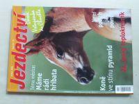Jezdectví 5 (2006) ročník LIV.