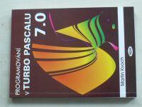 Kvoch - Programování v turbo pascalu 7.0 (1996)