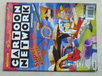 Cartoon network 11 (2001)